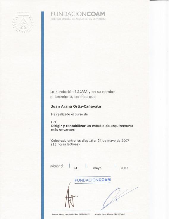 COAM L2